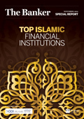 top islamic financial institutions