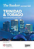 Trinidad and Tobago International Financial Centre