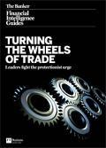 Turning the wheels of Trade