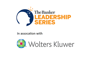 Wolters Kluwer leadership series